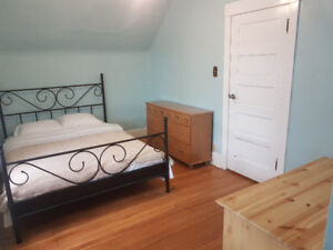 Room Rental Downtown