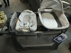 Graco Pack n' Play Playpens