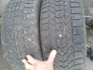 four winters 215/65r16 truro