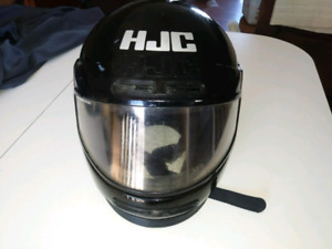 HJC snowmobile/motorcycle Helmut