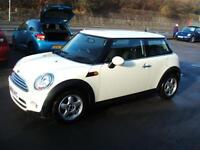 2009 Mini Mini 1.6TD Cooper Diesel 3d **FSH / NEW MOT**