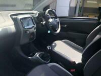 2021 Toyota AYGO 1.0 VVT-i X-Trend TSS 5dr HATCHBACK Petrol Manual