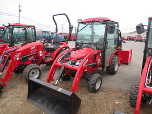 2016 TYM 254HST Tractor Package St. John's Newfoundland image 4