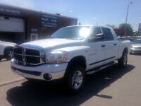 DODGE RAM 1500 2006 AUTOMATIQUE 4*4 MEGA CAB