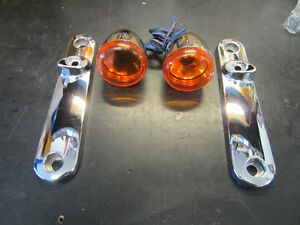 Various Harley Accessories