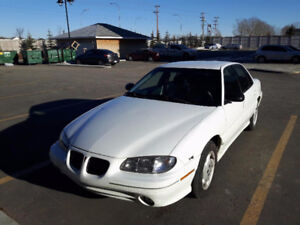 Low Mileage! Great Beater! - $1000 OBO!!