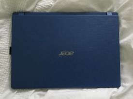 Acer laptop A114-31-p8zr with box