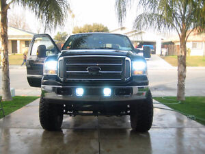 HID Headlight bulbs kit  (Installation cost is Included)