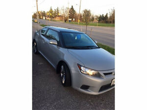 2011 Scion tC Coupe (2 door) 6,500 o.b.o