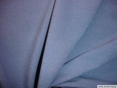 0,5 Lfm Jersey 3,15€/m² lilagrau 160cm breit mit 34% Elasthan KA93