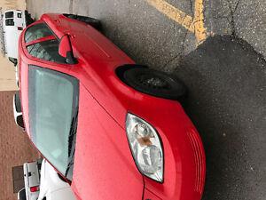 2008 Pontiac G5 Sedan 164kms best cash offer