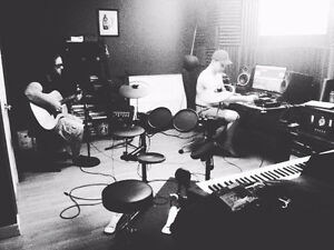 Underground Recording Studios