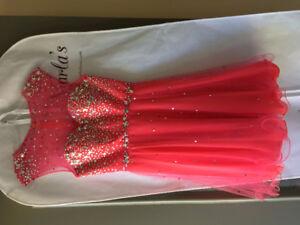 Special Occasion Dress (Grad/Prom)