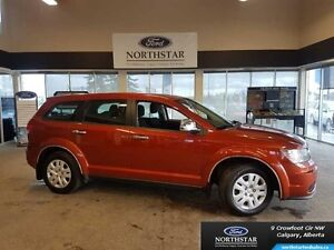 2014 Dodge Journey Canada Value Pkg  - $111.34 B/W