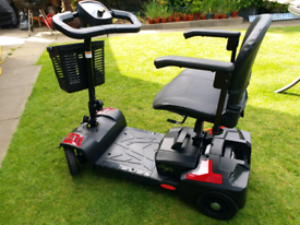 Drive Style Mobility Scooter