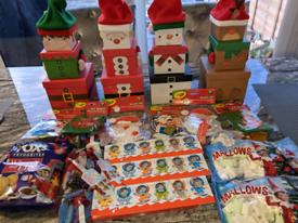 Christmas 🎄 Eve Boxes