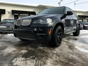 "BMW X5 AWD 4dr 35d SPORT PACKAGE MAGS ÉTE 21""+MAGS HIVER 2011"