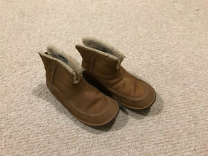 Sorel Men Winter Boots Size#9
