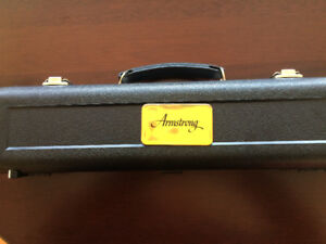 Brand new Armostrong Flute 104