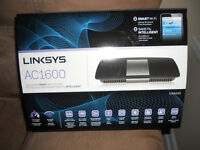 Linksys Wi-Fi Router AC 1600