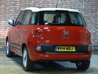 Fiat 500l Multijet Lounge 1.2L 5dr