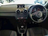 2017 Audi A1 1.4 TFSI 150 S Line 3dr Hatchback Petrol Manual