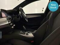 2019 BMW 5 Series 520i M Sport 4dr Auto SALOON Petrol Automatic
