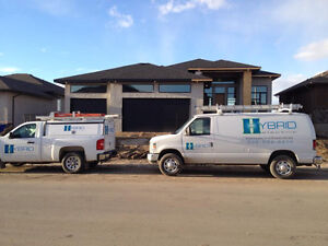 HYBRID ELECTRIC - Your Full Service Electricians Moose Jaw Regina Area image 9