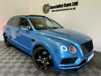 2018 Bentley Bentayga 4.0 V8 D 5DR AUTOMATIC Estate Diesel Automatic