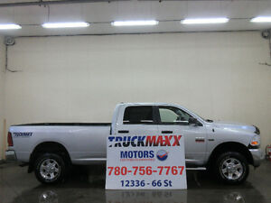 2011 Dodge Ram 2500 SLT Crew Long box