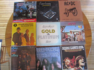 vintage vinyl records lp excellent to mint.some like new