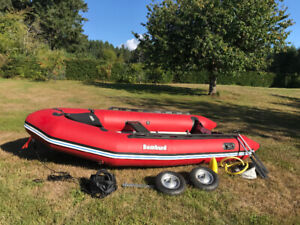 Inflatable | ⛵ Boats & Watercrafts for Sale in British