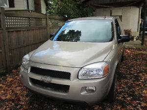2009 Chevrolet Uplander LS Minivan, Van  REDUCED