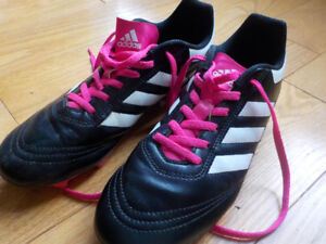 Adidas kids soccer cleats shoes