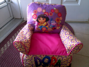 DORA CHAIR FOR TODDLER Cornwall Ontario image 1