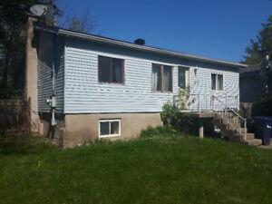 Maison à vendre Laval coin Fabreville