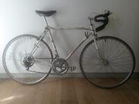 Bicyclette PEUGEOT U08 1972- RECORD DU MONDE - VINTAGE