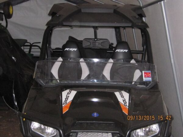 Used 2013 Polaris Razor 570