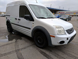 2011 Ford Transit Connect Minivan, Van