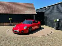 2006 Porsche 911 3.6 997 Turbo AWD 2dr Coupe Petrol Manual