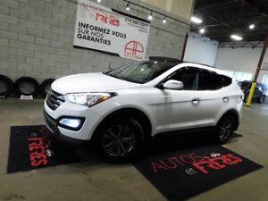 Hyundai Santa Fe AWD Sport 2013