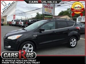 2013 Ford Escape AWD SE   FREE 1 YEAR PREMIUM WARRANTY INCLUDED!
