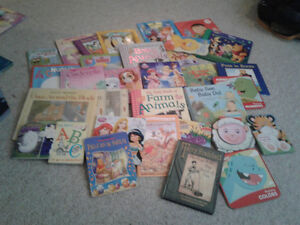 35+ kids books