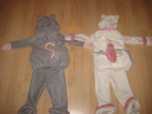 Hallowe'en Costumes NEW WITH TAGS (3mos - 3yrs) Cambridge Kitchener Area image 6