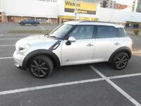 2011 MINI Countryman 1.6 Cooper S Chili ALL4 5dr