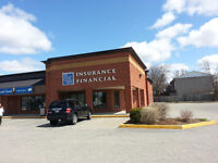 South End Guelph Retail/Office Space