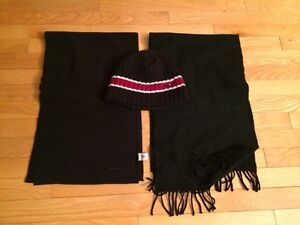 Men's winter scarves and tuque West Island Greater Montréal image 1