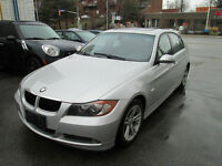 2006 BMW 325I,EXTRA CLEAN,TRADE FROM BMW DEALER