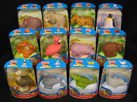 Fisher Price Little People Zoo Talkers Animals