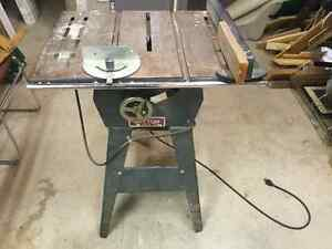 Motor table saw buy or sell tools in ottawa kijiji for 1 hp table saw motor